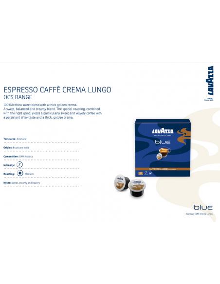 LAVAZZA le meilleur du café Italien