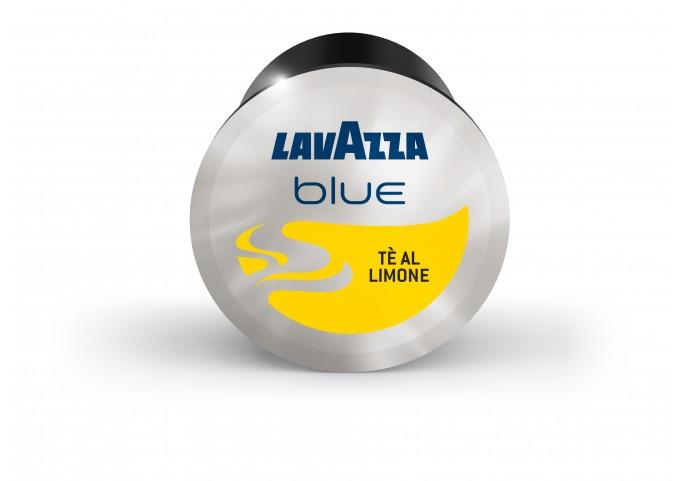 CAPSULE LAVAZZA BLUE® - THE NOIR...