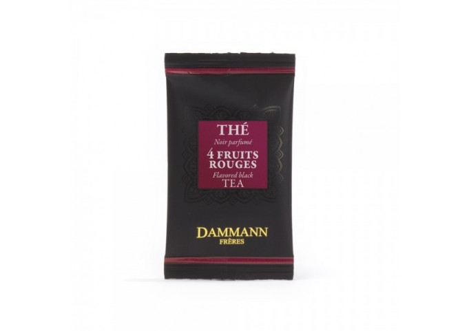 THE 4 FRUITS ROUGES - DAMMANN FRERES...