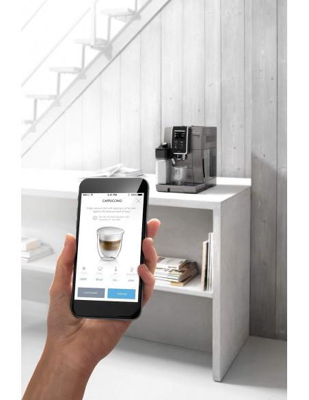 Connection SmartPhone et Tablettes