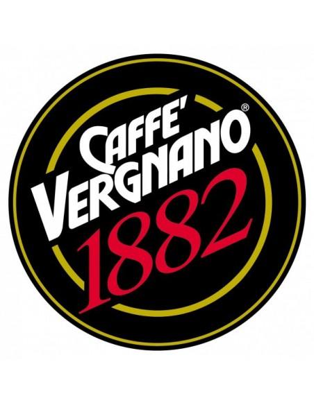 Vergnano torréfacteur italien depuis 1882