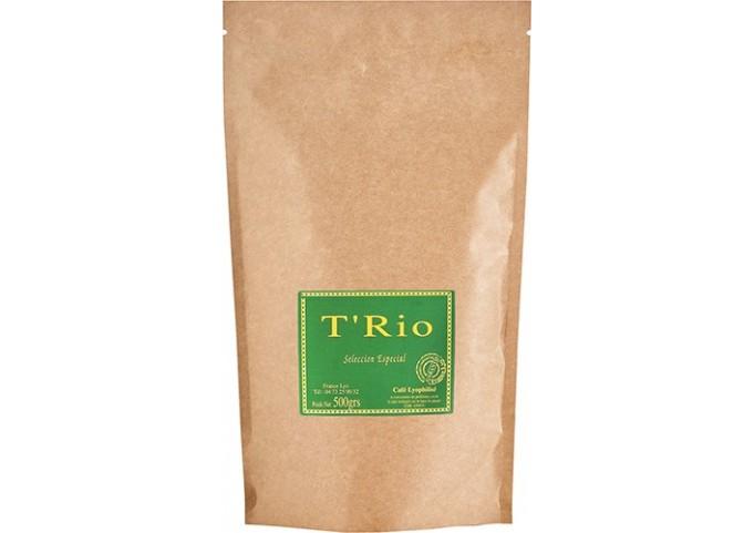 CAFÉ LYO T'RIO - PAR PAQUET DE 500G