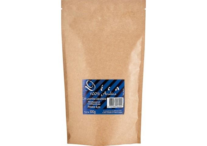 CAFÉ LYO DÉCA - PAR PAQUET DE 500G
