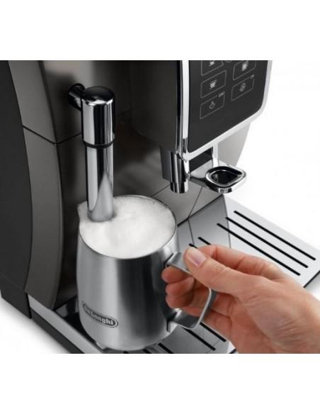 DINAMICA avec buse vapeur pour faire mousser le lait