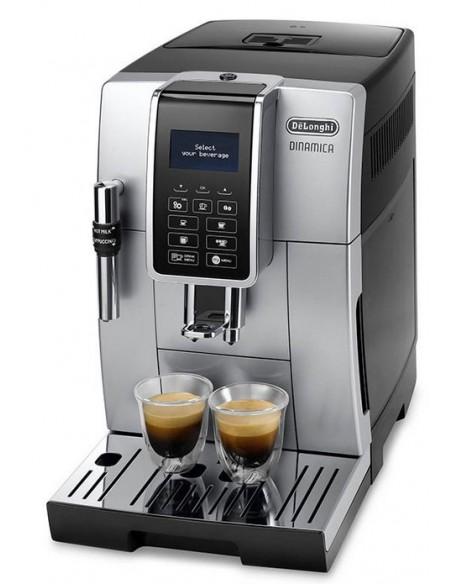 Machine à café grains DeLonghi DINAMICA