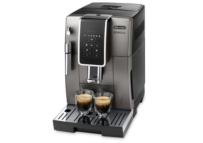 Machine à café grains Delonghi 3515 DINAMICA