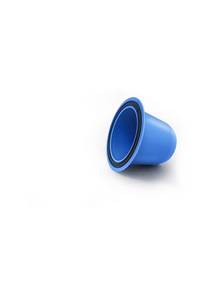 Capsules rechargeables et réutilisables pour votre machine à café Nespresso®