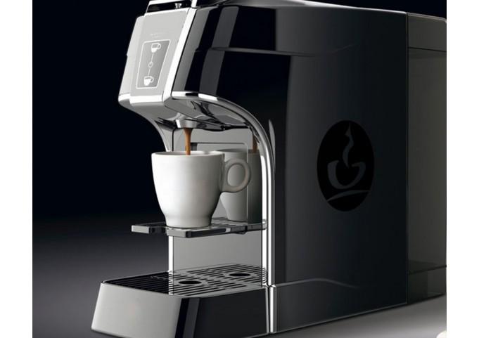 Machine à Café LB100 pour capsules Lavazza Blue