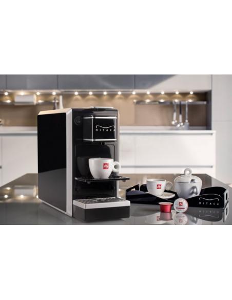 Offre machine à café capsules MPS Illy Mitaca M5