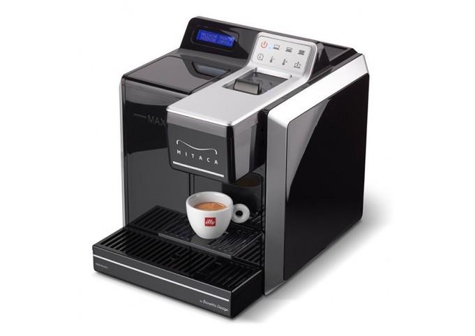 Machine à café Illy M5 pour capsules MPS