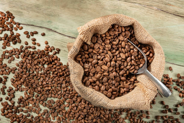 Le grand retour du café en grains